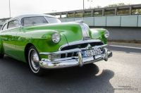 1951 Pontiac Eight