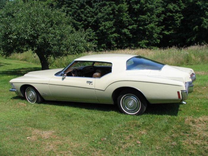 Bujal78 Sold Cars 1972 Buick Riviera Gs Import Na Zam 243 Wienie Oraz Wynajem Klasycznych